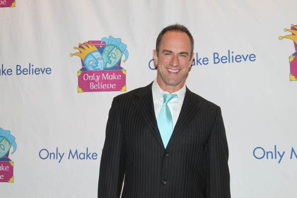 Honoree Christopher Meloni