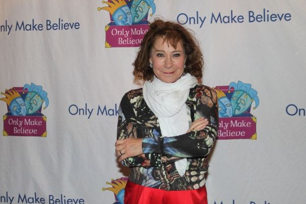 Photo Coverage: Only Make Believe 2011