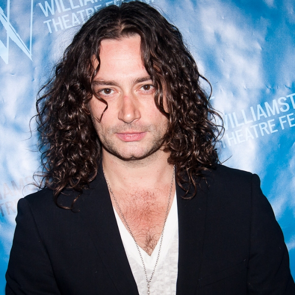 Photo Coverage: Constantine Maroulis, Kathryn Hahn, et al. Celebrate 2011 Williamstown Theatre Festival Gala