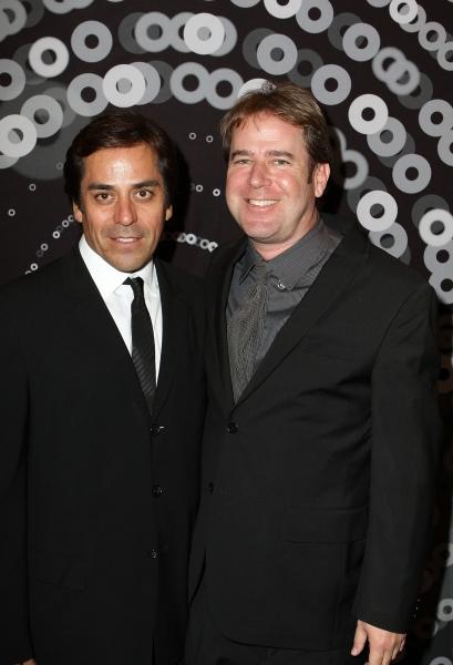 Lorenzo Andarza and  David Elzer