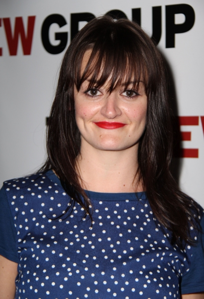 The 41-year old daughter of father (?) and mother(?), 165 cm tall Alison Wright in 2018 photo