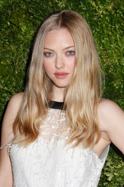 Photo Flash: Amanda Seyfried, et al. at CFDA/Vogue Fashion Fund  Awards