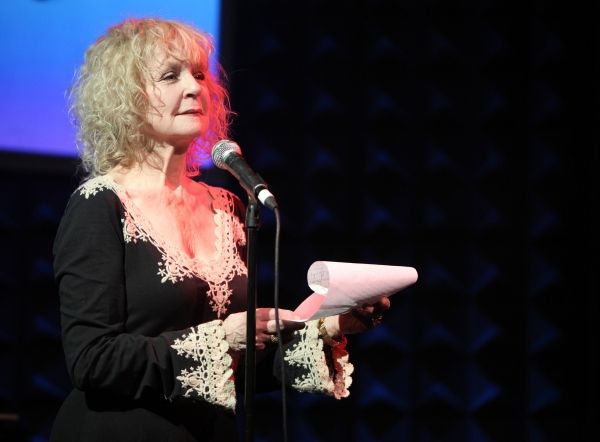 Photo Coverage: Patti LuPone, Kevin Kline, Jeremy Jordan & More Lead Sonnet Rep. Benefit