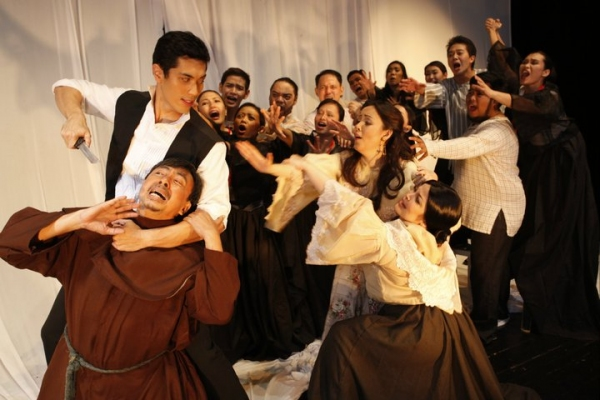 Make Your Vote Count for the 2011 BroadwayWorld Philippines Awards
