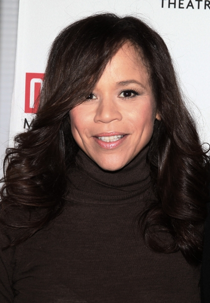 Photo Coverage: Meet Rosie Perez, David Hyde Pierce & Company of CLOSE UP SPACE