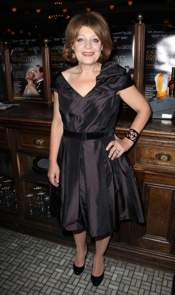 Photo Coverage: PRIVATE LIVES Opens on Broadway - Arrivals & After Party!