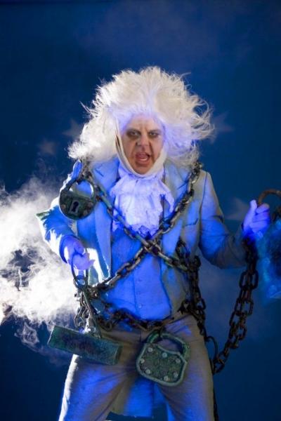 Photo Flash: The Rep Presents A CHRISTMAS CAROL