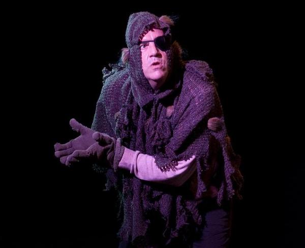Jim Johnson (The Ogre)