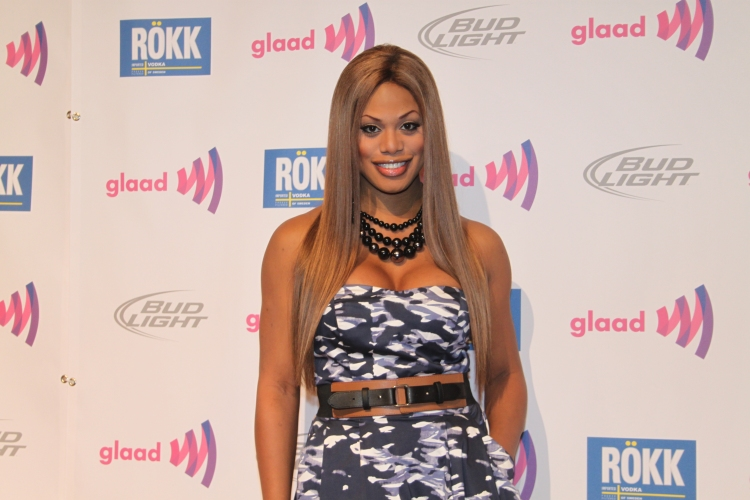 High Res Laverne Cox