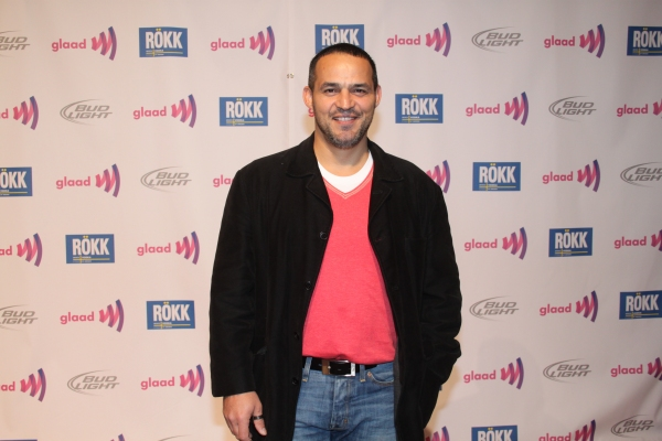 Photo Coverage: Carrie Preston, Ruben Flores, et al. at 2011 GLAAD OUT Auction