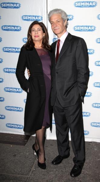 Jane Wagner & Rick Nicita