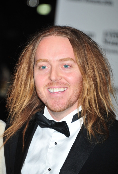 Photo Flash: Damien Lewis, Jane Asher, et al. at the 2011 Evening Standard Awards