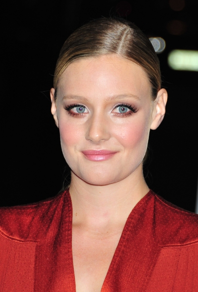 Romola Garai Photo
