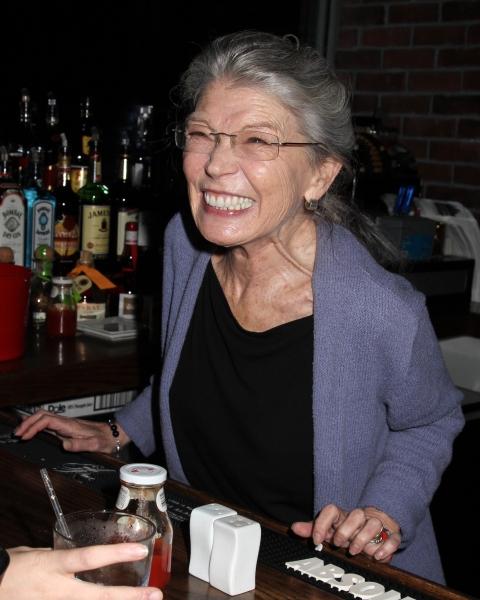 Phyllis Sommerville Photo