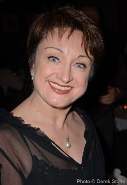 Caroline O'Connor Photo