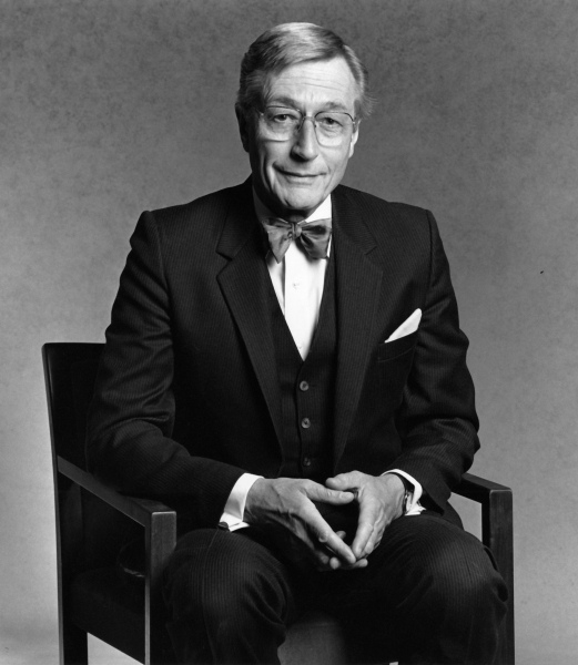 John Neville (photo credit unknown)