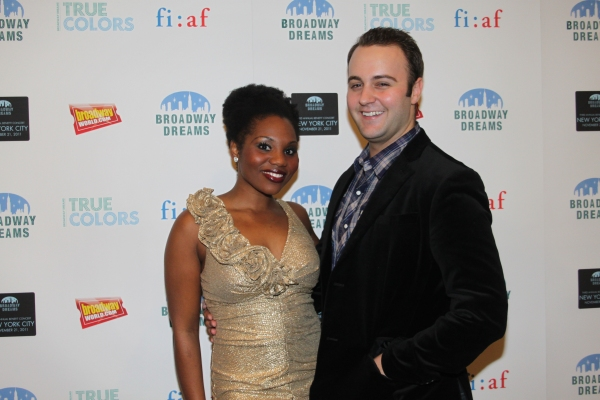 Photo Coverage: Broadway Dreams 3rd Annual Benefit Rocks New York City!
