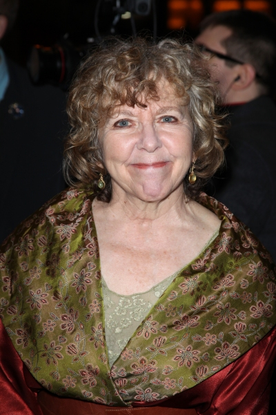 Photo Coverage: AN EVENING WITH PATTI AND MANDY Starry Theatre Arrivals