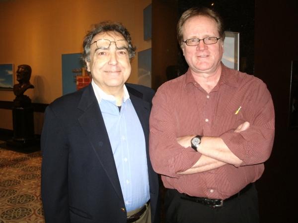 William Pullinsi and William A. Underwood