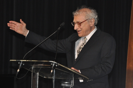 Photo Coverage: Barbara Cook Honored with York Theatre Company's 2011 Oscar Hammerstein Award