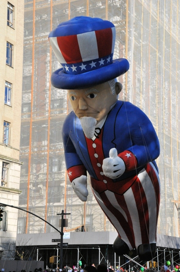 Uncle Sam Photo