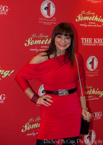 Photo Coverage: IT'S ALWAYS SOMETHING Red Carpet