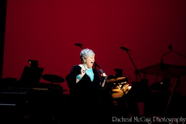 Jackie Richardson Photo