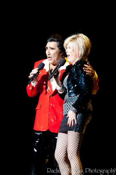 Bobby Bittman and Lola Heatherton (Eugene Levy and Catherine O'Hara)