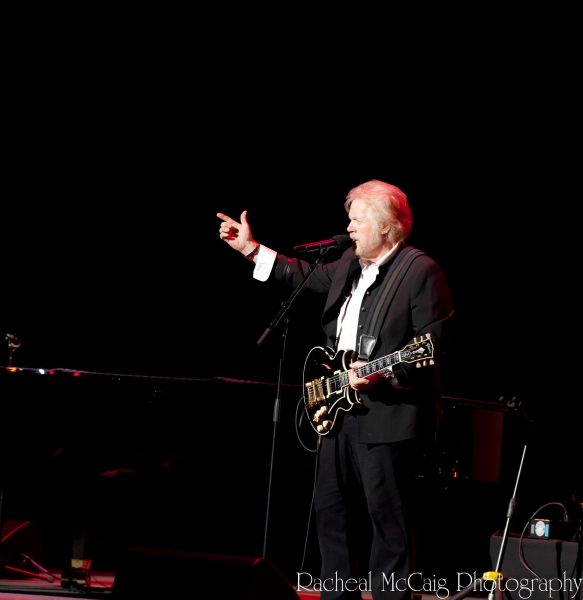 Randy Bachman at Short, Shaffer, Levy and More in IT'S ALWAYS SOMETHING
