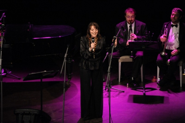 Photo Flash: The National Yiddish Theatre - Folksbiene's Annual Cabaret Dinner