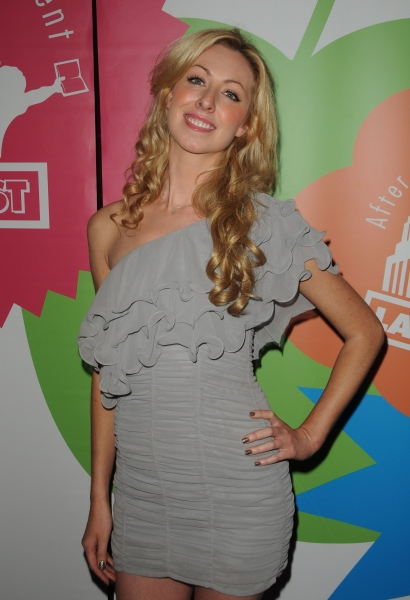 Hayley Nolan