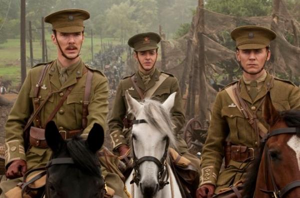 Benedict Cumberbatch Photo