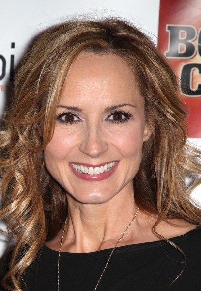 Photo Coverage: BONNIE & CLYDE Opening Night Red Carpet