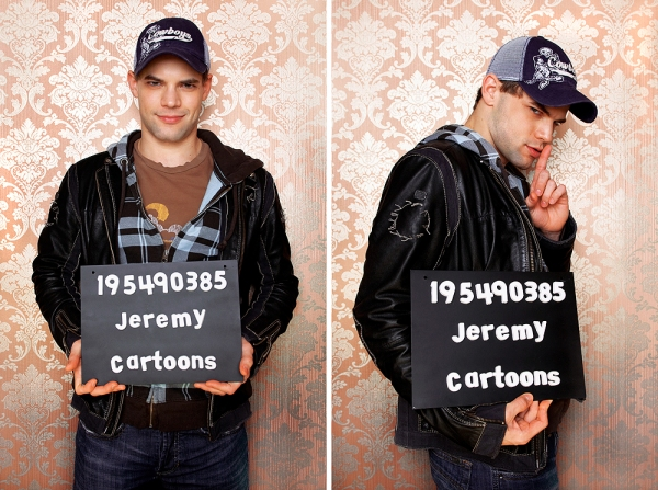 Photo EXCLUSIVE: BUSTED! BONNIE & CLYDE Stars Confess Their Guilty Pleasures - The Jeremy Jordan Edition