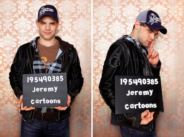 Jeremy Jordan