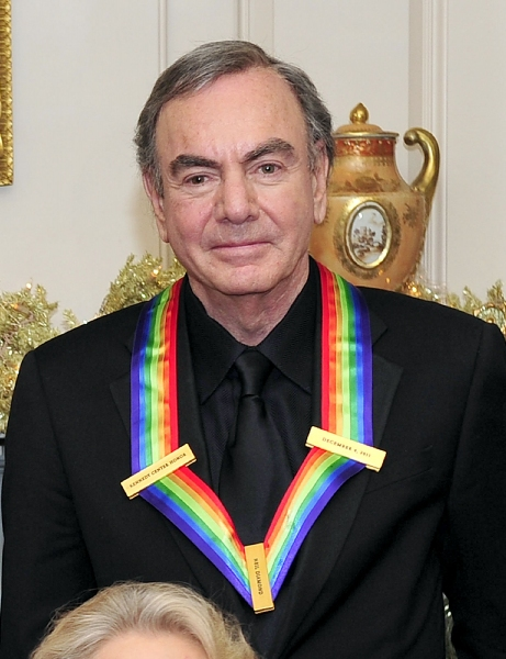 Special Photo Coverage: Barbara Cook, Meryl Streep, Neil Diamond & More Receive Kennedy Center Honors
