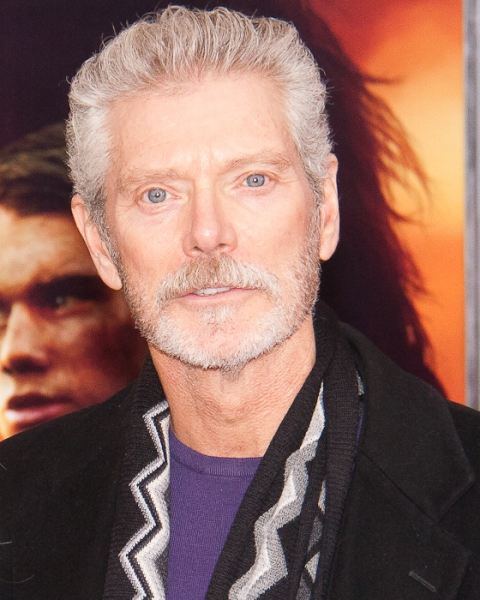 Stephen Lang at WAR HORSE Film Premieres in NYC