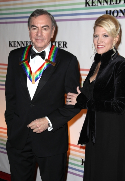 Neil Diamond & Katie McNeil