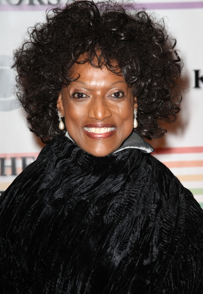 Jessye Norman at Distinguished Guests & Broadway's Best at The Kennedy Center Honors!