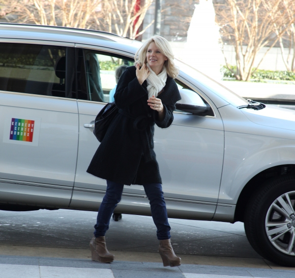Photo Coverage: Inside Rehearsal for the Kennedy Center Honors!