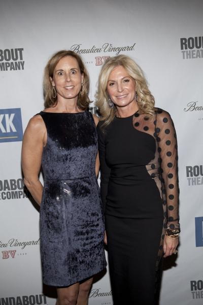 Mary Soloman and Stephanie Kramer Photo