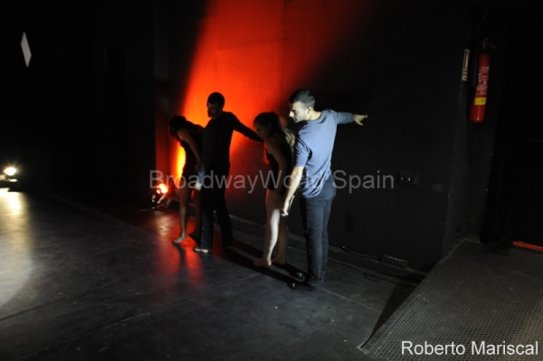 PHOTO FLASH: Primera Edición de los BWW Spain Awards 2011