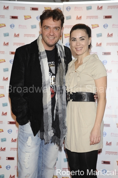 PHOTO FLASH: Llegada de Invitados a los BWW Spain Awards 2011