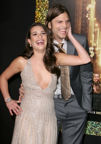 Photo Flash: NEW YEAR'S EVE Premieres in LA