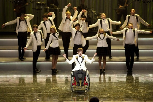 SOUND OFF: GLEE's Sectionals Champs!