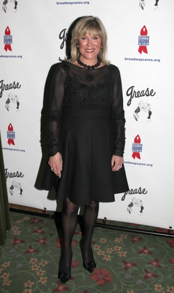 Photo Coverage: Original Broadway Cast of GREASE Reunites at GYPSY OF THE YEAR