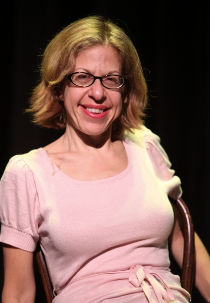 Photo Coverage: In Rehearsal with Jackie Hoffman's A CHANUKAH CAROL