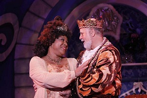 BWW Reviews: CINDERELLA at the 5th Avenue