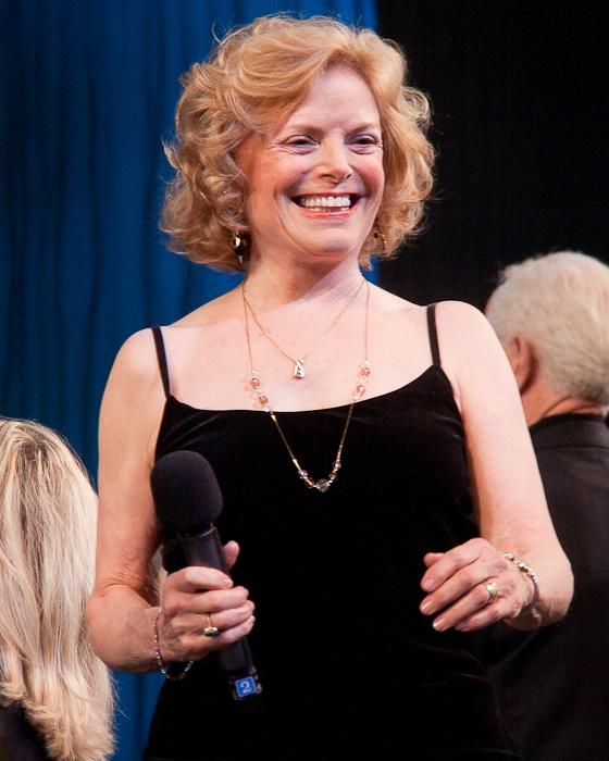 High Res Carole Demas