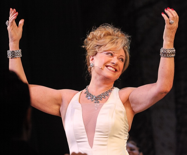 Photos: Broadway Unites for 2011 GYPSY OF THE YEAR - Part One